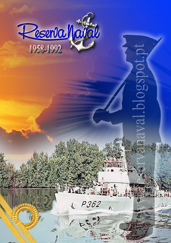 Reserva Naval, 1976-1992